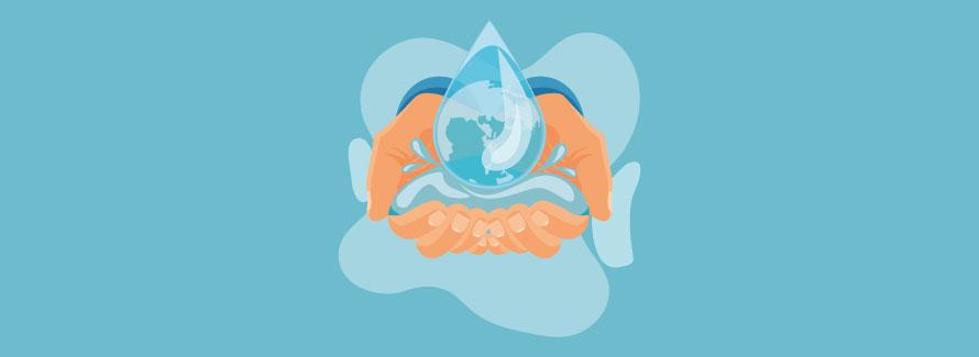 C'est quoi la Journée de l'eau ?