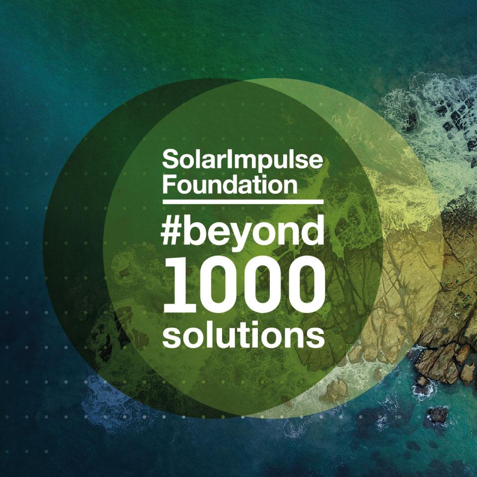 Les 1000 solutions de la fondation Solar Impulse ont été trouvées
