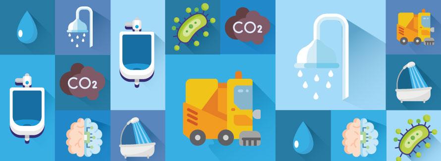Adopter des solutions écologiques