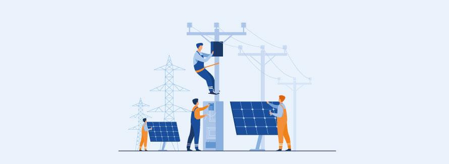 Les objectifs de l'ONU pour l'énergie