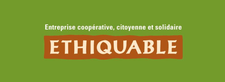 Ethiquable, une SCOP qui œuvre en faveur de l'ODD 8
