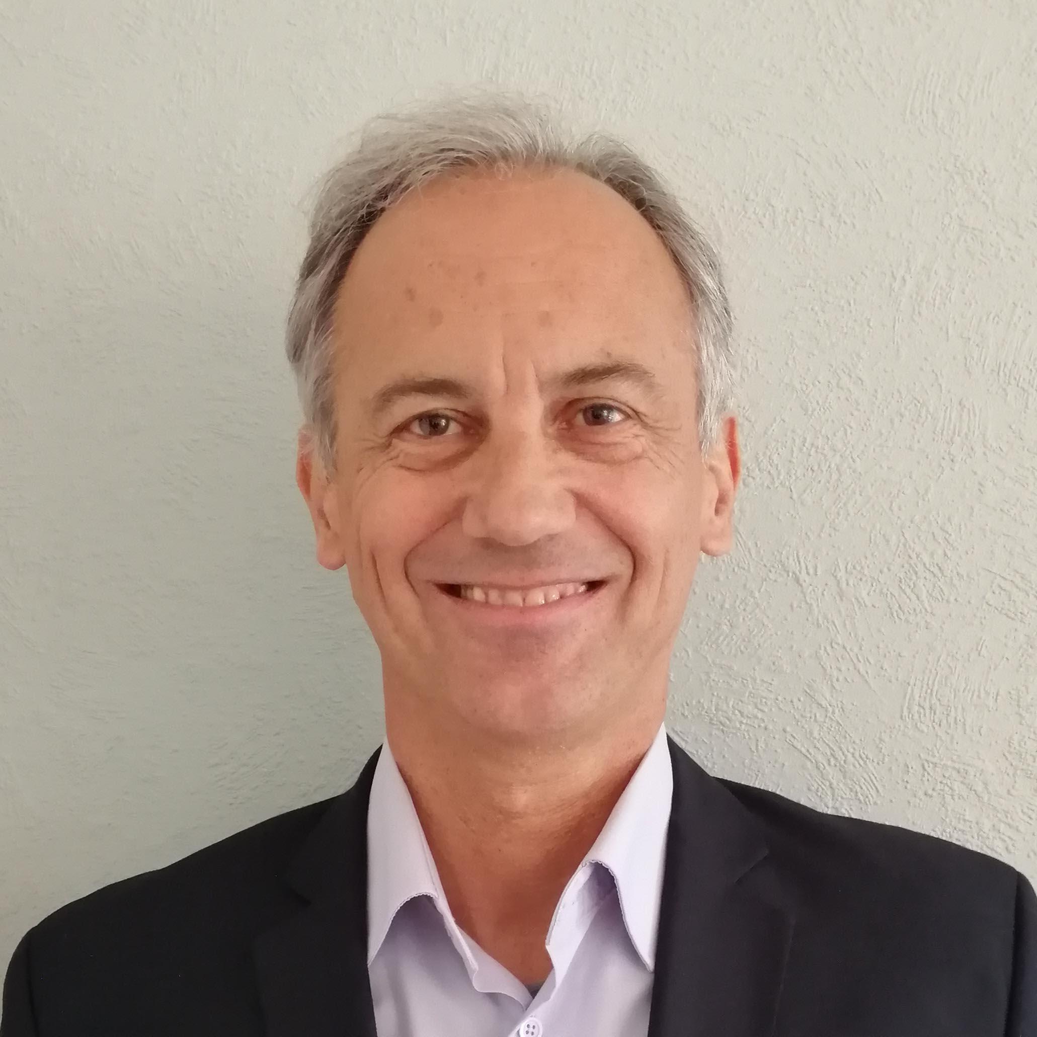 Bertrand Eichinger
