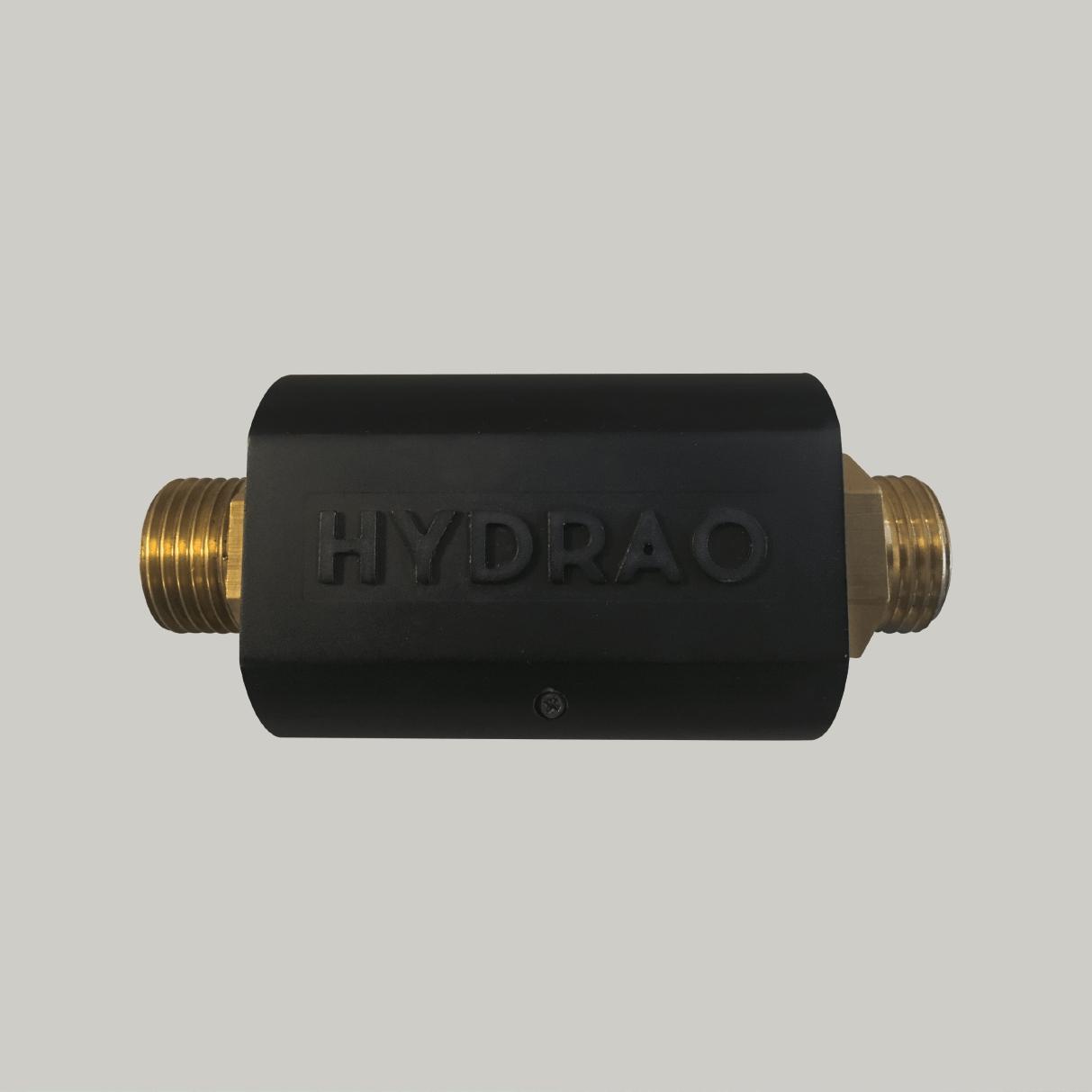 Hydrao Meter
