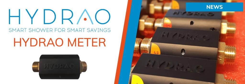 METER The smart meter by HYDRAO